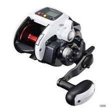 Shimano PLAYS 1000 Big GAME Electric Reel From Japan