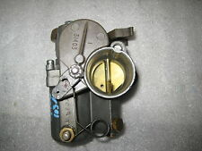 1335-2474 Carburetor Mercury 65hp 2 Cylinder Outboard Model 650 Serial 1891154