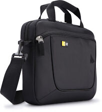 """Case Logic AUA-311BLACK Carrying Case for 11"""" Notebook - Polyester - Black"""