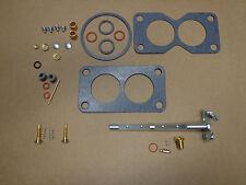 John Deere 60 620 630 70 720 730 carburetor carb kit with throttle shaft
