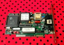 COM Port Zoom 14.4 ISA Fax Modem Card New VFPV32BISB