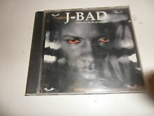 Cd  J-Bad - Make Way For The Grimreaper