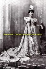 mm530 - Queen Amelie of Portugal - Royalty photo 6x4""