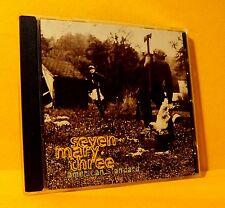 CD Seven Mary Three American Standard 11 TR 1995 Alternative Rock Grunge