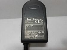 AC Adapter input 100-240VAC, output 12VDC 1.25A Power Supply (Lot of 35)