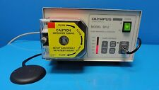 Olympus SP-2  (SP2) Fluid Irrigation & Aspiration Pump W/ Footswitch (13018)