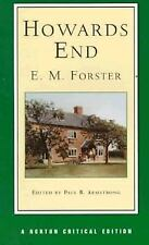 Howards End Norton Critical Editions