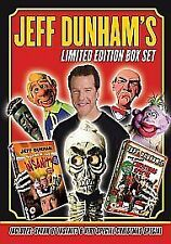 Jeff Dunham: Limited Edition Box Set [DVD] [2007] , Jeff Dunham Achmed Christmas
