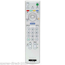 100% Genuine Sony Bravia TV Remote Control RM-ED007 and RMED007