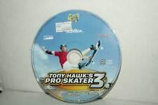 TONY HAWK'S PRO SKATER 3 GIOCO USATO PC CD ROM VERSIONE ITALIANA GD1 47902