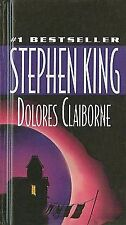 Dolores Claiborne by Stephen King (1998, Hardcover)