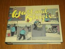 Walt and Skeezix 1921-22 Book 1 by Frank King (Hardback)  9781896597645