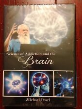 Science of Addiction and the Brain with Michael Pearl DVD - NEW!!!!