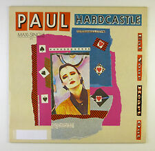 """12"""" Maxi - Paul Hardcastle - Eat Your Heart Out - B4330 - washed & cleaned"""