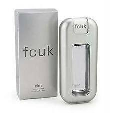 FCUK HIM French Connection United Kingdom 3.4 oz EDT Men's Spray Cologne Tester