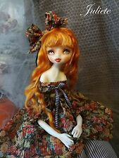Juliete OOAK Doll