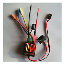 1/18 RC CAR 25A AMP BRUSHLESS ESC SPEED CONTROLLER MOTOR UPGRADE BUGGY TRUCK UK