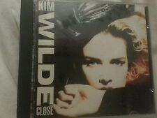 Kim Wilde : Close (1988) CD