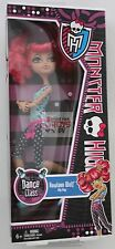 HOWLEEN WOLF DANCE CLASS Monster High MATTEL 2012 Dolls
