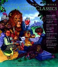 101 More Read-Aloud Classics: Ten-Minute Readings from the World's Best-Loved C