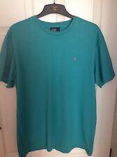 Para hombres Genuino Ralph Lauren Green T-Shirt