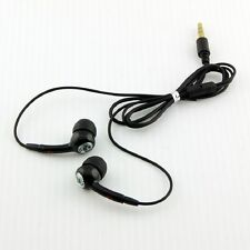 Stereo Earphone for iTech 801 802i Nokia BH-214 Bluetooth clip on headset