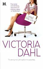 Harlequin LEAD ME ON . Victoria Dahl - pb Exc. Cond. FAST FREE SHIP