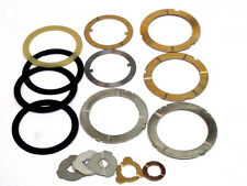 1990- Up 518 618 46RH 46RE 47RH 47RE   THRUST WASHER KIT W SELECTIVES