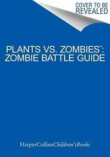 Plants Vs Zombies - Official Guide To Protecting Y (2013) - New - Trade Pap