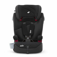 NEW JOIE TWO TONE BLACK ELEVATE 2.0 GROUP 123 CAR SEAT HEIGHT ADJUSTABLE CARSEAT
