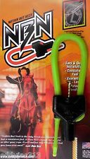 Nothin But Neck Lime Breakaway Honda by Cactus Ropes New (Shipping Included)