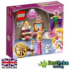 Lego Disney Princess 41060 Sleeping Beauty's Royal Bedroom  NEW & SEALED RETIRED