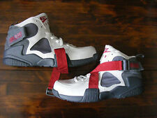 Mens Nike Air Raid 306354-161 Hi Top Basketball Trainers UK 12 EU 47.5 1/2 US 13