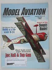 September 2006 Model Aviation magazine