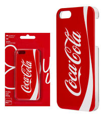 Carcasa iPhone 5 COCA-COLA