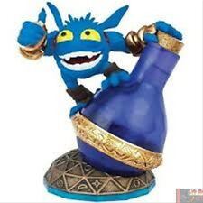 FIGURINE SKYLANDERS GIANTS GIANT SERIE 2 POP FIZZ THEME MAGIE