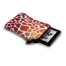 CUSTODIA CASE BORSA IN NEOPRENE SPOT per TABLET NETBOOK PORTATILI 7""