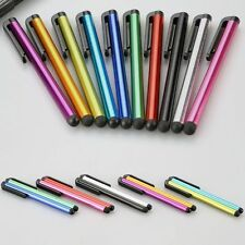 10x Universal Touch Screen Capacitive Stylus Mobile Tablet Smart Phone Pen Pens