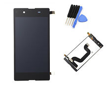Lcd Screen Display Touch Digitizer Glass For Sony Xperia E3 D2203 D2206 Black Ts