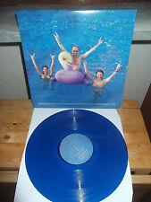 """Current 93 """"Black Ships Heat The Dancefloor"""" 12"""" DURTRO UK 2008 - BLUE VINYL"""