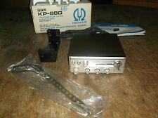 NEW Pioneer KP-88G NOS Component Car Stereo Cassette Deck  *FREE SHIPPING*