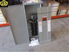 GE 225 Amp Main Breaker Panelboard 208y/120 VAC 42 Circuit 3 Phase ...