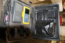 Fluke Network DSP-4300 Digital Cable Analyzer w/ DSP-2000SR Smart Remote & MORE