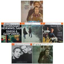 SIMON & GARFUNKEL 5 JAPAN mini lp cd  + PROMO BOX brand new & still sealed!!
