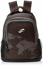 American Tourister Brown Casual Backpack (64X (0) 03 001)