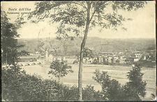 1910 - Ponte dell'Olio - Panorama