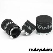 RAMAIR Quad/ATV Performance Race High Flow Foam Pod Air Filter Short 58mm