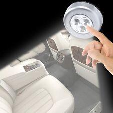 LED Touch Luce Auto Lampada sottofondo Casa Funzionamento a batteria 3