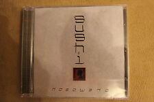 Nosowska - Sushi CD Polish Release New Sealed