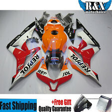 Repsol decals Injection Fairing kit Bodywork fit for honda cbr 600 rr 2007 2008